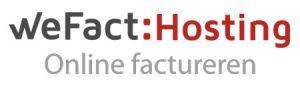 wefact hosting logo